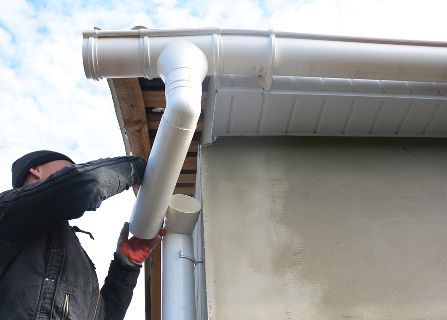 Gaston Gutter Cleaning of Vancouver - Gutter Repairs